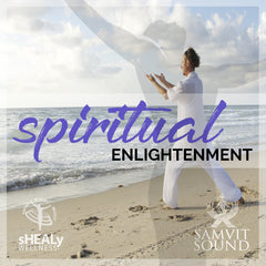 Shealy-Sorin Biogenics - Spiritual Enlightenment