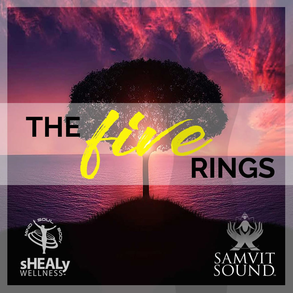 Shealy-Sorin Biogenics - The Five Rings