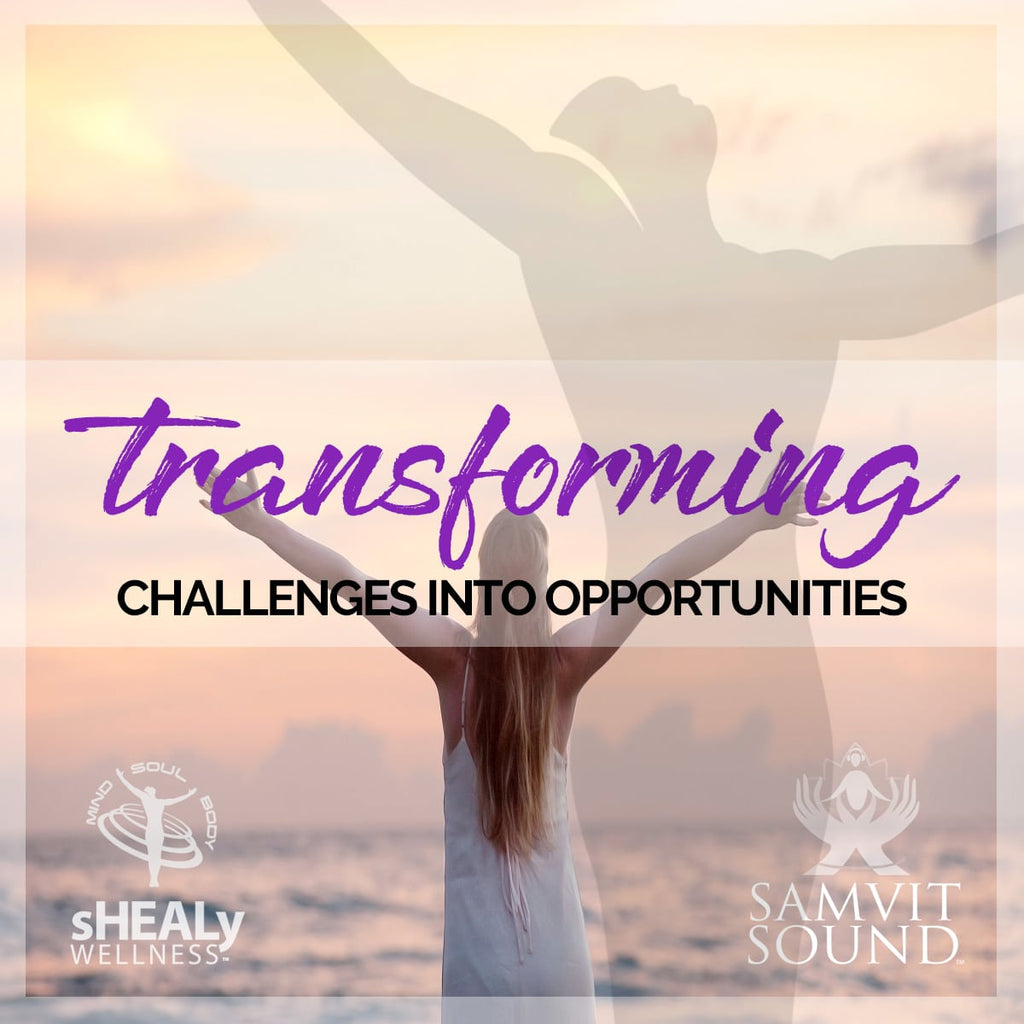 Shealy-Sorin Biogenics - Transforming Challenges into Opportunities