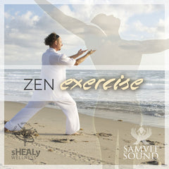 Shealy-Sorin Biogenics - Zen Exercise