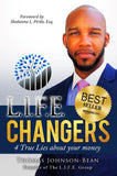 L.I.F.E. Changers: 4 True Lies about your money eBook