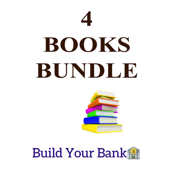 Debt Freedom Bundle (eBooks)