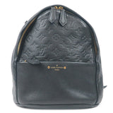 Louis Vuitton Monogram Empreinte Sorbonne Backpack Noir M44016-dct-ep_vintage luxury Store