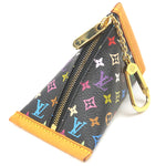 Louis Vuitton Monogram Multi Color Berlingo Coin Purse M58029