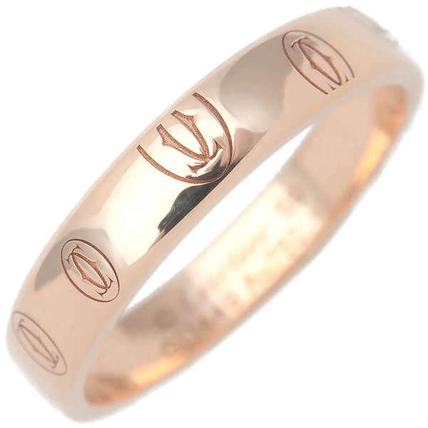 Cartier-Happy-Birth-Day-Ring-Rose-Gold-#59-US9-HK20-EU59.5