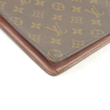 Louis Vuitton Monogram Pochette Homme Clutch Bag M51795