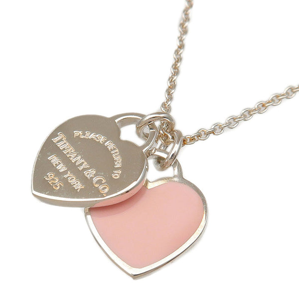Tiffany&Co.-Return-to-Tiffany-Double-Heart-Tag-Necklace-Pink-SV925