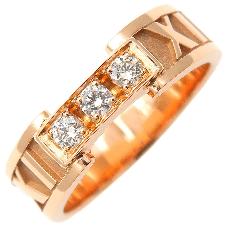 Tiffany&Co.-Atlas-3P-Diamond-Ring-Rose-Gold-US5-HK11-EU49.5