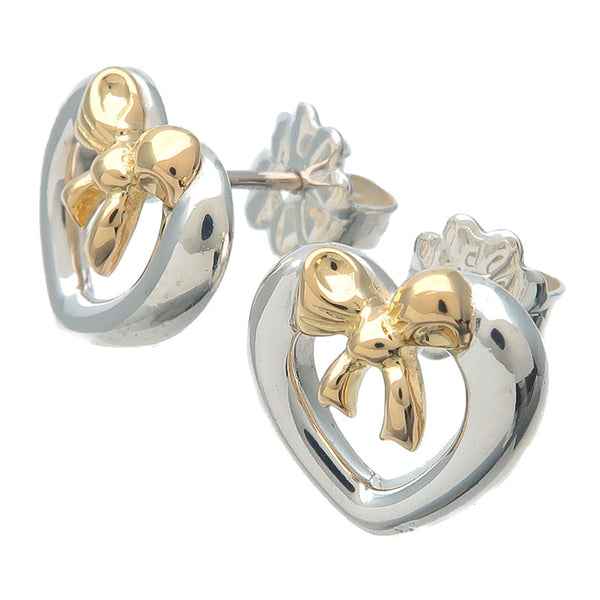 Tiffany&Co.-Heart-Ribbon-Earrings-SV925×750YG