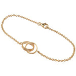 Cartier-Baby-Love-Bracelet-K18-YG-750-Yellow-Gold