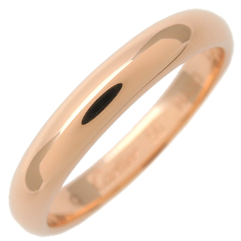 Cartier-Wedding-Ring-K18-750-Rose-Gold-#56-US7.5-8-HK17-EU56