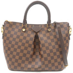 Louis-Vuitton-Damier-Siena-MM-2Way-Hand-Bag-Shoulder-Bag-N41546