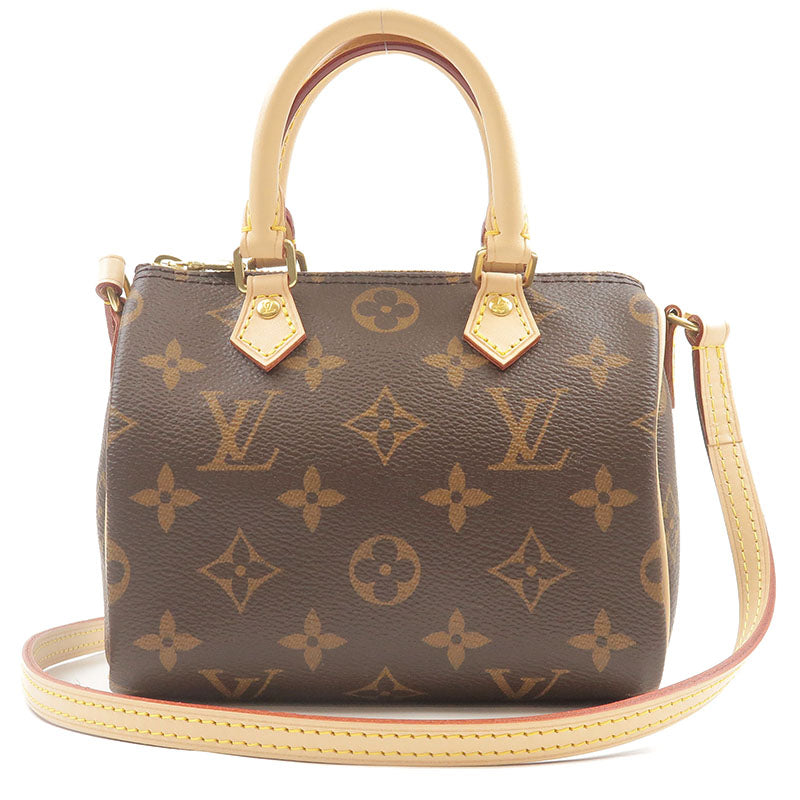 Louis-Vuitton-Monogram-Nano-Speedy-2Way-Bag-Mini-Boston-Bag-M61252