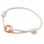 Cartier-Love-Charity-1P-Diamond-Cord-Bracelet-K18-Rose-Gold