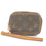 Louis Vuitton Monogram Trousse Wapity Pouch M58030