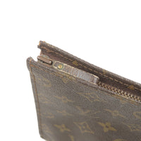 Louis Vuitton Monogram Poche Toilette 26 Pouch Clutch M47542-dct-ep_vintage luxury Store