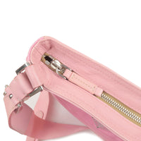 PRADA Nylon Leather Shoulder Bag Pink BT0468-dct-ep_vintage luxury Store