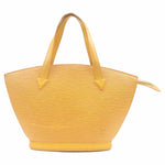 Louis Vuitton Epi Saint Jacques Bag Tassili Yellow M52279-dct-ep_vintage luxury Store