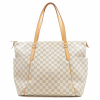 Louis Vuitton Damier Azure Totally GM Tote Bag N51263-dct-ep_vintage luxury Store
