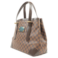 Louis Vuitton Damier Hampstead MM Hand Tote Bag N51204-dct-ep_vintage luxury Store