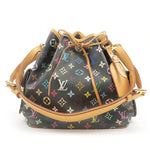 Louis Vuitton Monogram Multi Color Petit Noe Bag M42230-dct-ep_vintage luxury Store