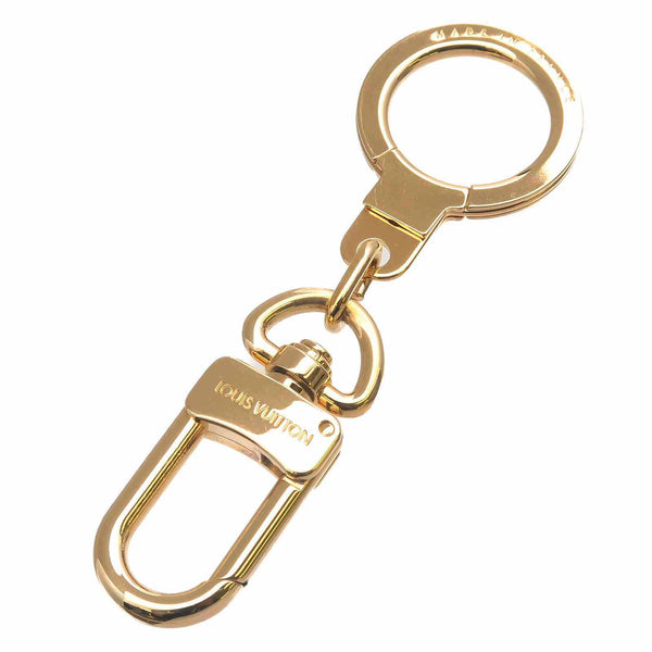 Louis Vuitton Ano Cles Key Chain Key Chram Gold M62694-dct-ep_vintage luxury Store
