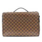 Louis Vuitton Damier Broad Way 2Way Bag Brief Case N42270