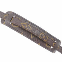 Louis Vuitton Monogram Canvas Shoulder Strap Old Style