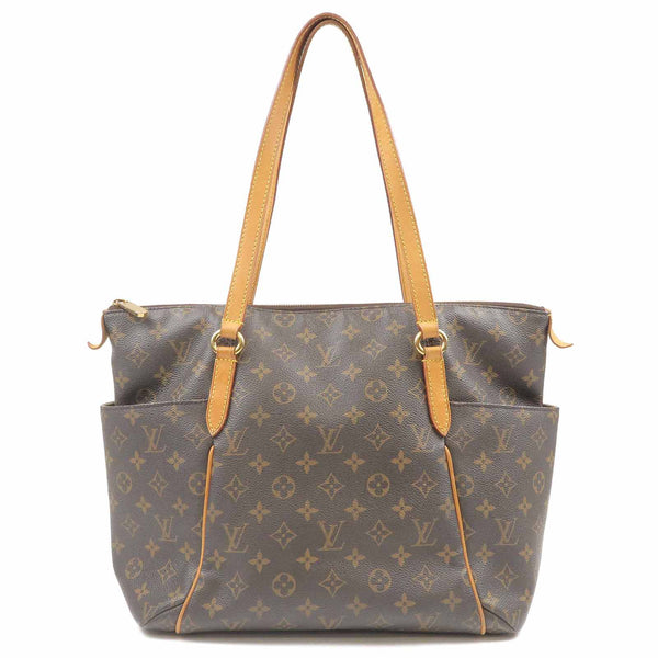 Louis Vuitton Monogram Totally MM Tote Bag M56689