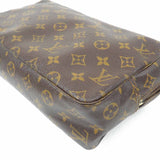 Louis Vuitton Set of 2 Monogram Compiegne 28 &Trousse Toilette 28