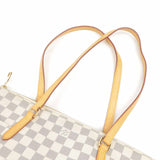 Louis Vuitton Damier Azur Totally PM Tote Bag N41280