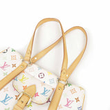 Louis Vuitton Monogram Multi Color Aurelia MM Shoulder Bag M40094