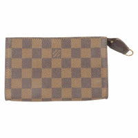 Louis Vuitton Damier Pouch for LV Marais Bag Brown