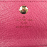 Louis Vuitton Monogram Multi Color Multiclés 4 KeyCase M93732
