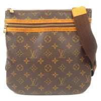 Louis Vuitton Monogram Pochette Bosphore Shoulder Bag M40044
