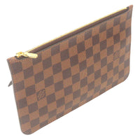Louis Vuitton Damier Pouch for Neverfull GM Wristlet
