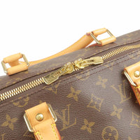 Louis Vuitton Monogram Keep All 50 Boston Bag M41426