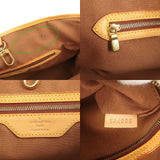 Louis Vuitton Monogram Batignolles Horizontal Tote M51154