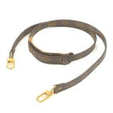 Louis Vuitton Monogram Canvas Shoulder Strap J75011