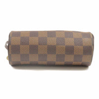 Louis Vuitton Damier Pouch for Papillon Bag