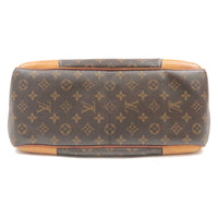 Louis Vuitton Monogram Estrela MM Shoulder Bag  M41232
