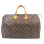 Louis-Vuitton-Monogram-Speedy-40-Hand-Bag-Boston-Bag-M41522