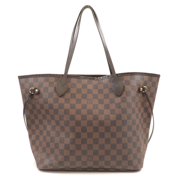 Louis-Vuitton-Damier-Neverfull-MM-Tote-Bag-N51105