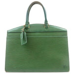 Louis-Vuitton-Epi-Riviera-Hand-Bag-Green-M48184