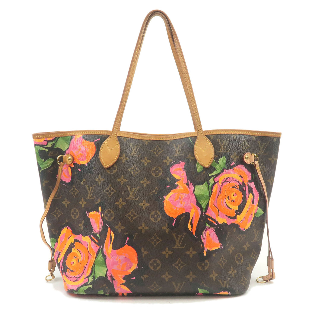 Louis-Vuitton-Monogram-Rose-Neverfull-MM-Tote-Bag-M48613