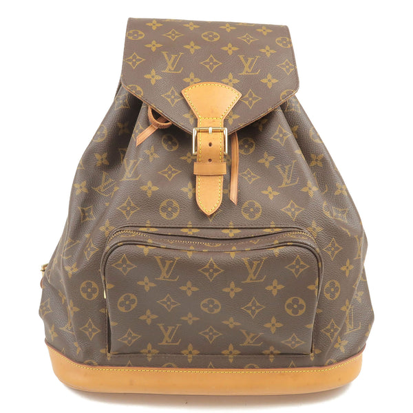 Louis-Vuitton-Monogram-Montsouris-GM-Back-Pack-M51135
