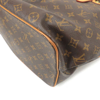 Louis Vuitton Monogram Palermo GM 2way Hand Bag M40146