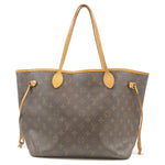 Louis-Vuitton-Monogram-Neverfull-MM-Tote-Bag-M40156