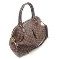 Louis Vuitton Damier Trevi GM 2Way Hand Shoulder Bag N51998
