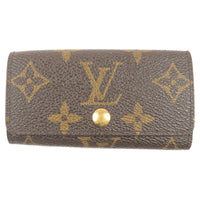 Louis-Vuitton-Monogram-Multiclés-4-Key-Case-M62631
